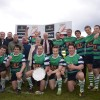NGN7s collect the Holmes Salver as winners of Quigg Golden Open