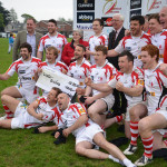 Saturday2014_Ulster Exiles