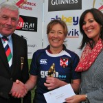 05 Kathy Craig - Abbey Insurance Player of the Tournament