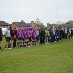 Sevens 15 Minute Silence Mid-day